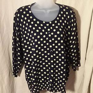 89TH & Madison size XL Sweater